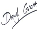 daryl grant
